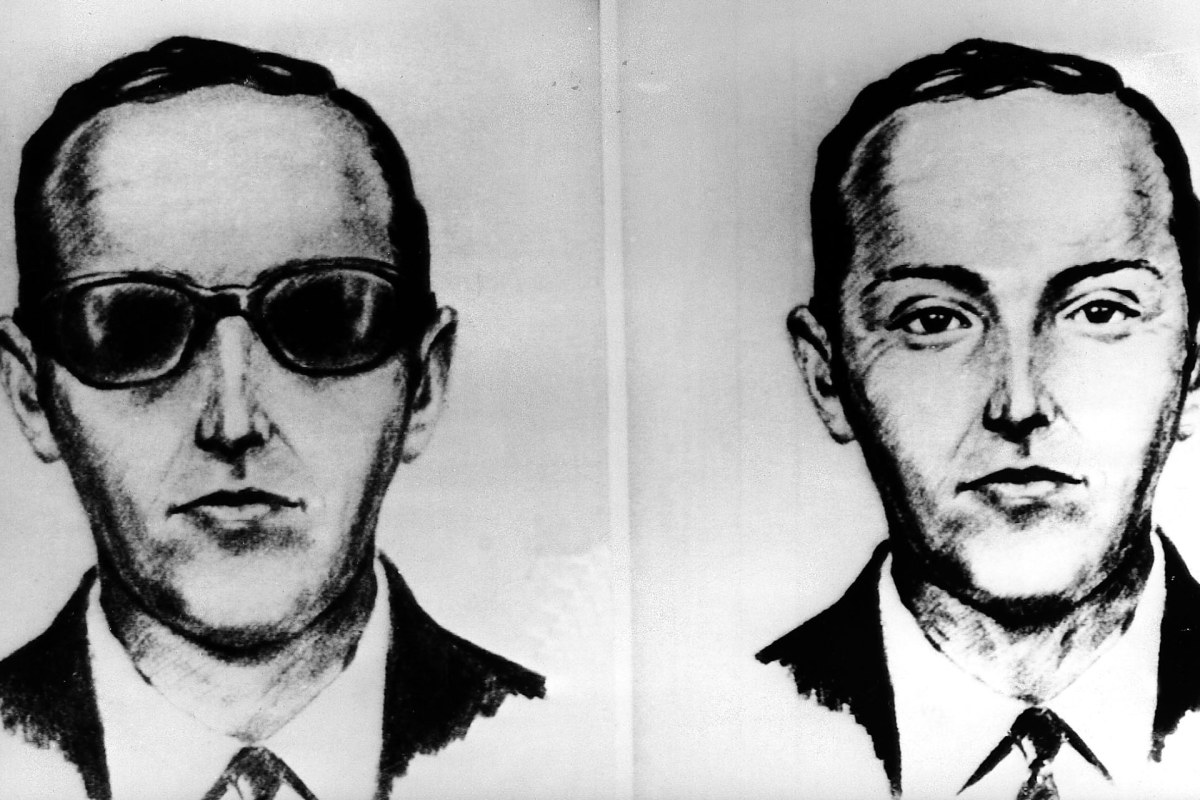 Clip On Tie Holds New Clues About Hijacker D B Cooper For Amateur Sleuths Nbc News