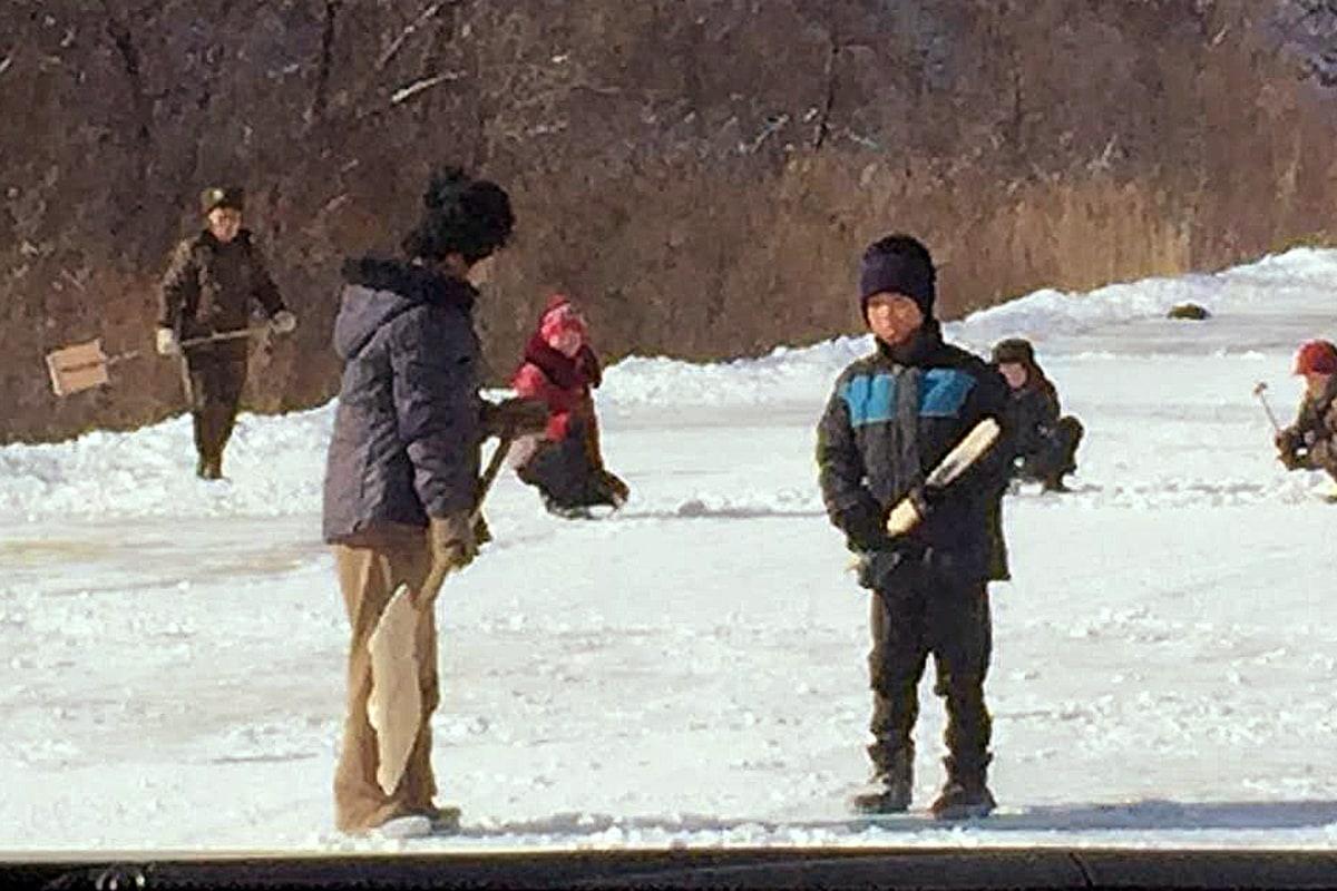 North Korea's Masikryong Ski Resort Is Kept Open by Work ...