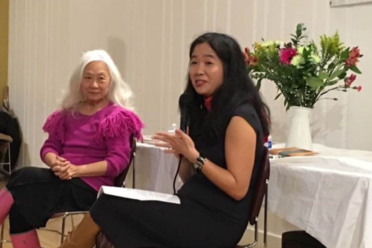 a literary review of the woman warrior a book by maxine hong kingston It won the national book critics circle award in 1976 and is widely 372 based on 18624 ratings & 990 reviews on goodreadscom buy amazon maxine hong kingston's the woman warrior is a seminal piece of writing about emigration and identity it won the national book critics.