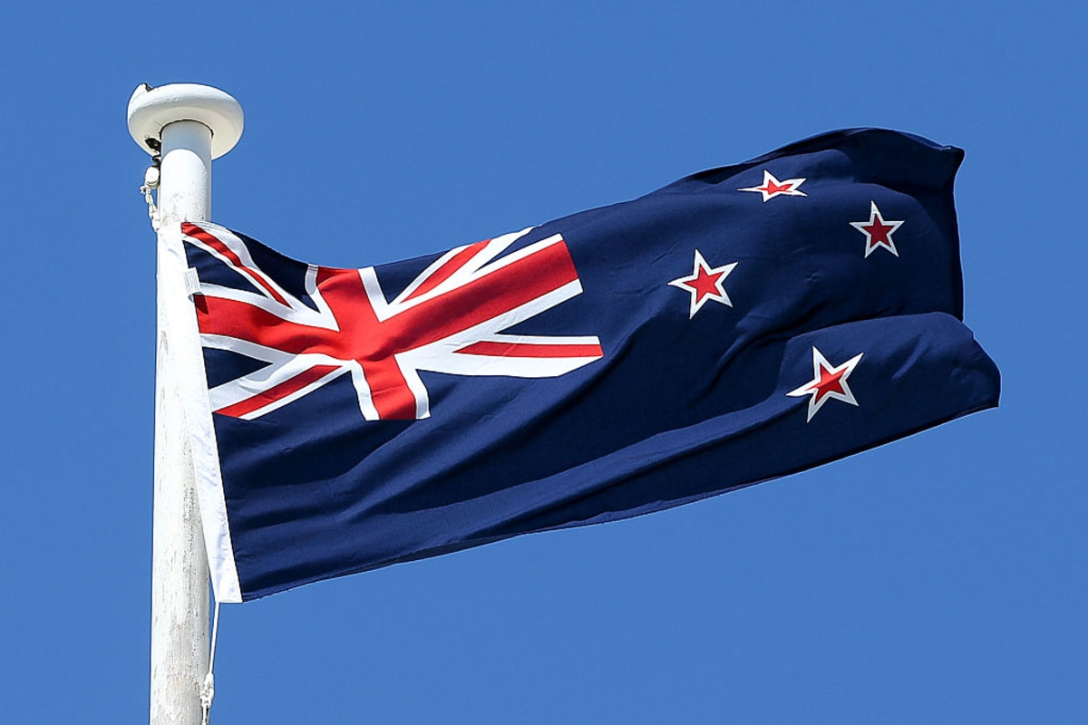New Zealand Flag Twitter: New Zealand Men Convicted Of Gay Sex To Have Records Wiped