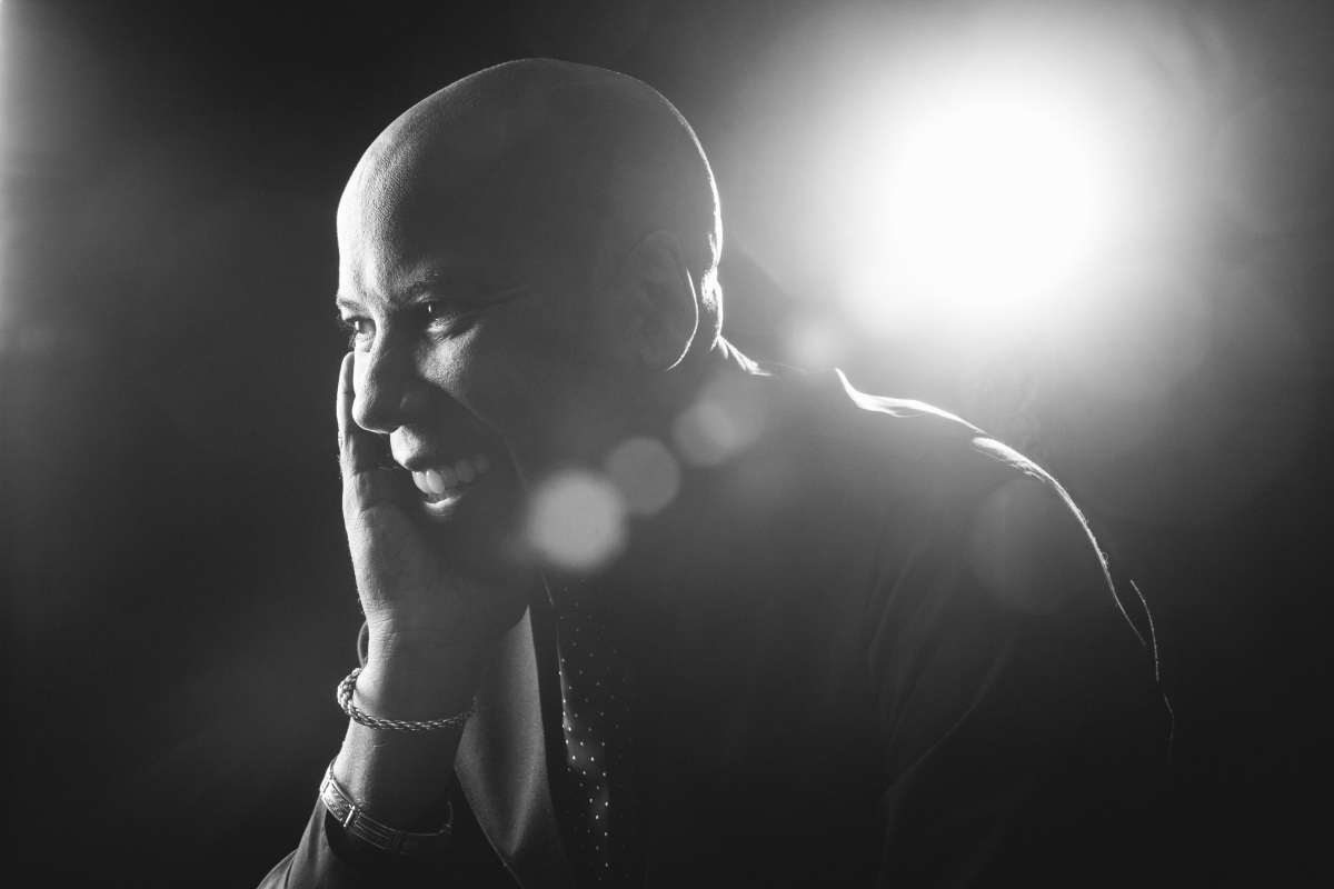 Bass Legend Nathan East: Put Some 'Reverence' On His Name ...