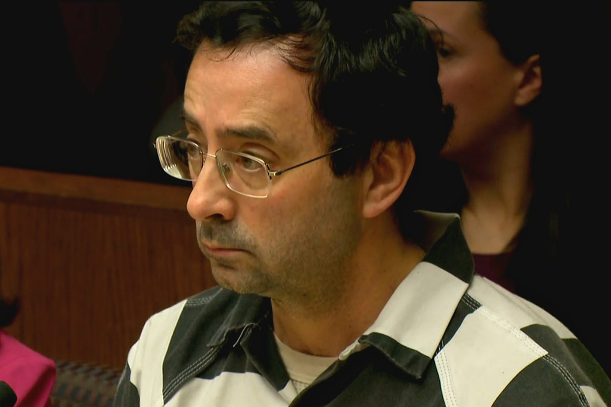 Larry Nassar Case: Accuser Details Childhood Abuse by ...