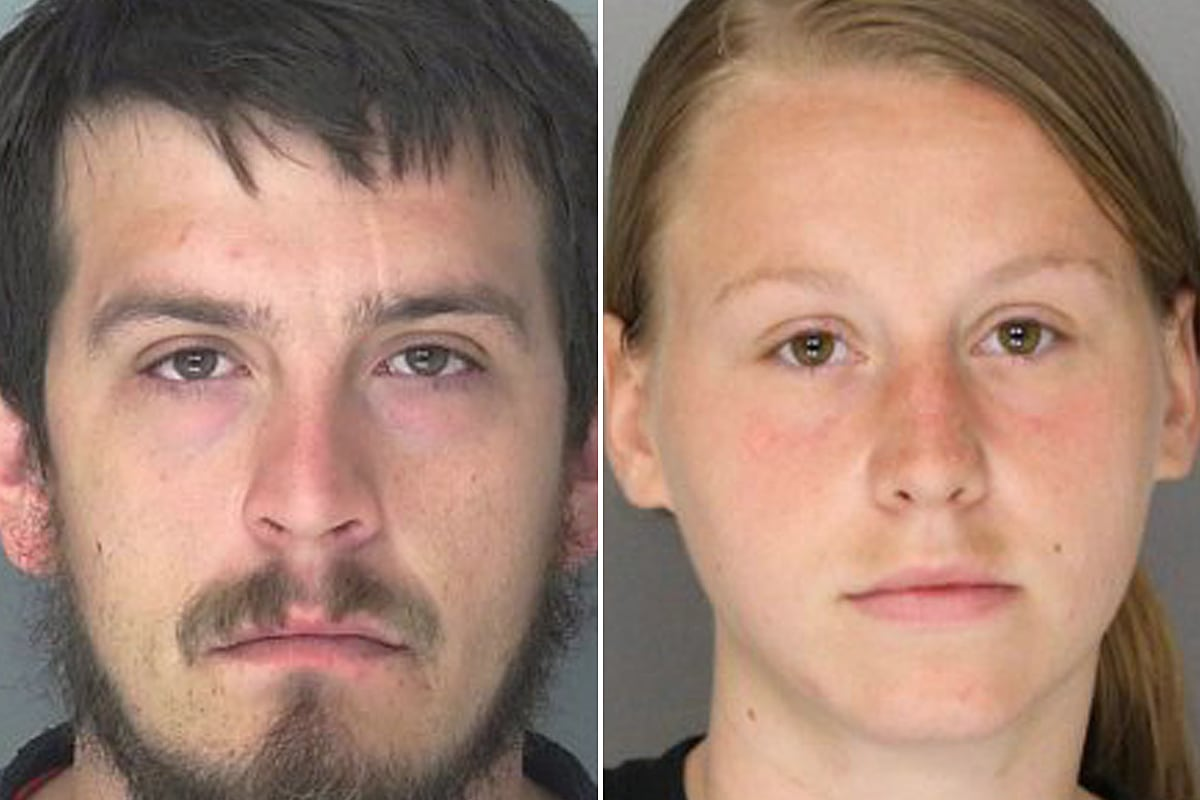 Pair Who Led Racist Attack on Boys Party Sentenced to Years in Prison