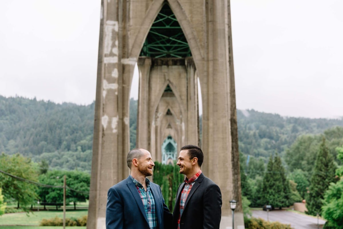 Thumbnail for Waiting until marriage: Gay Christians navigate faith and sexuality