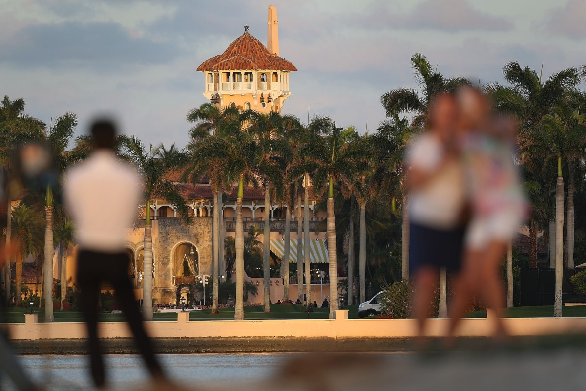 Government Accountability Office to Examine Cost, Security of Trump Florida Trips ...1200 x 800