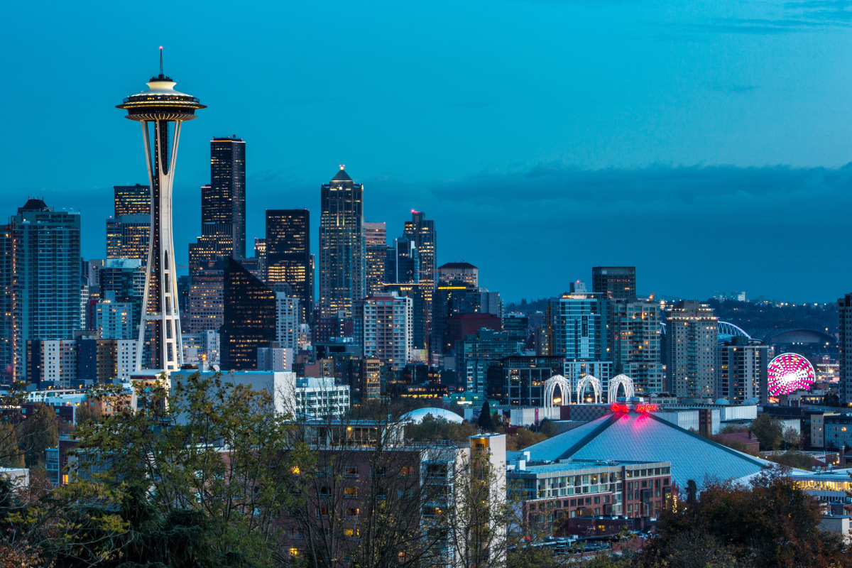 Seattle Files Lawsuit Over 'Sanctuary Cities' Funding ...