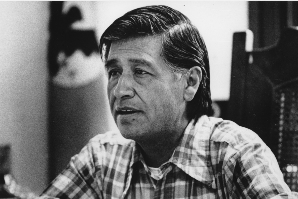 Cesar Chavez: Senate Republicans Refuse To Honor Cesar Chavez's Birthday