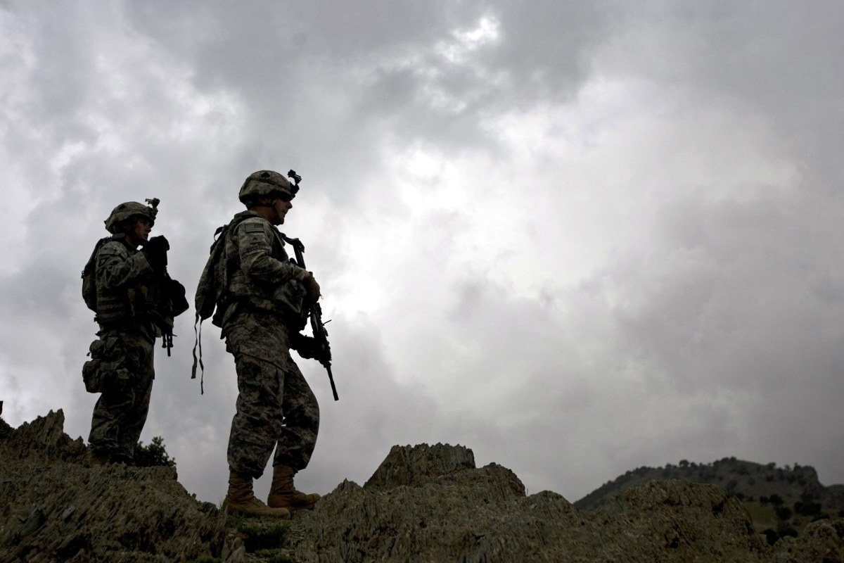 american soldier killed in afghanistan in anti isis operation