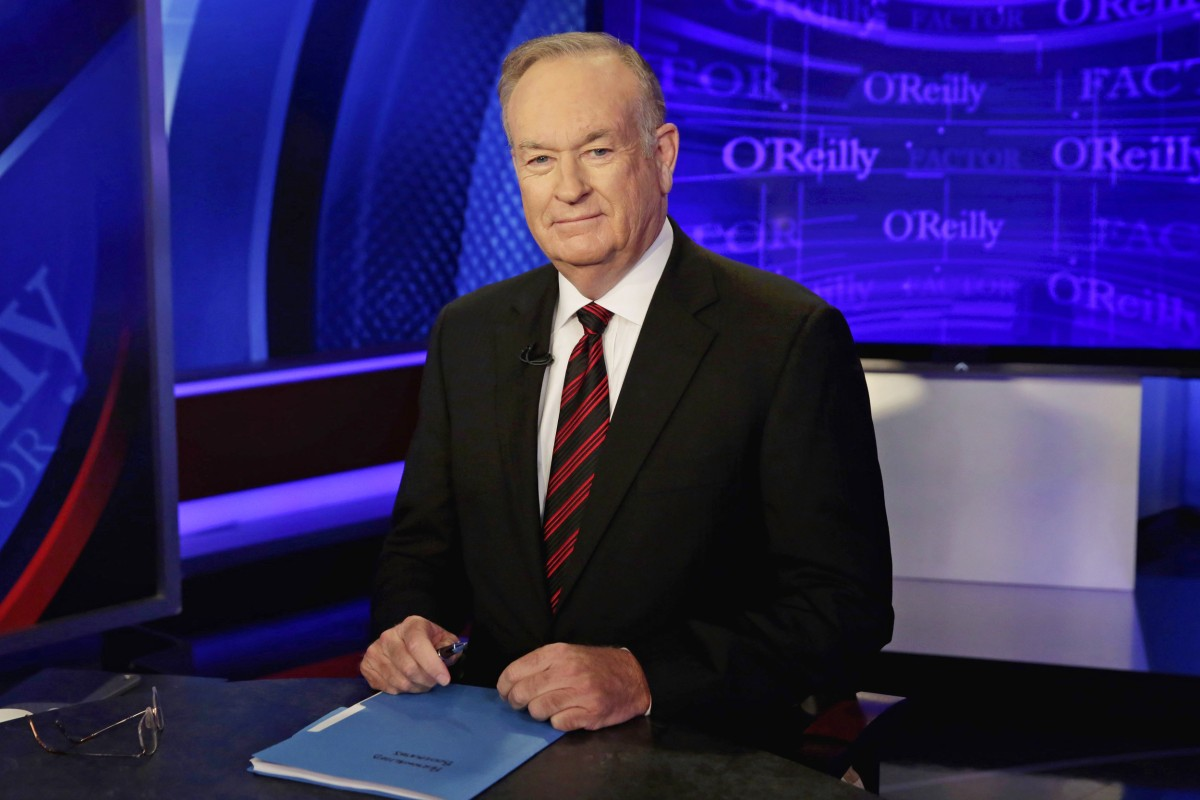 Bill o reilly sexual harassment picture 22