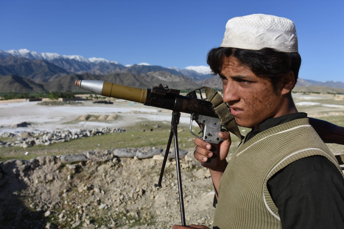Violence, Bloodshed Mount in Afghanistan, Report Says ...