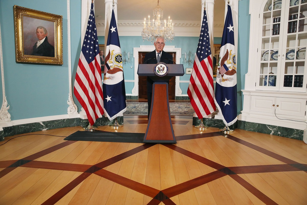 an examination of the iran nuclear deal and why the agreement will last President donald trump confirmed on tuesday that the us will exit the 2015 nuclear agreement with iran by: ebin sandler, world israel news  withdraw from the iran nuclear deal, trump.