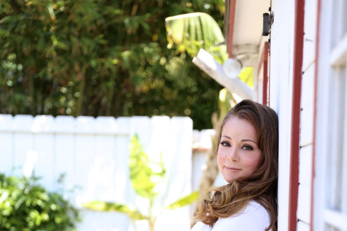 Mexican-American Chef Marcela Valladolid Invites Us Home