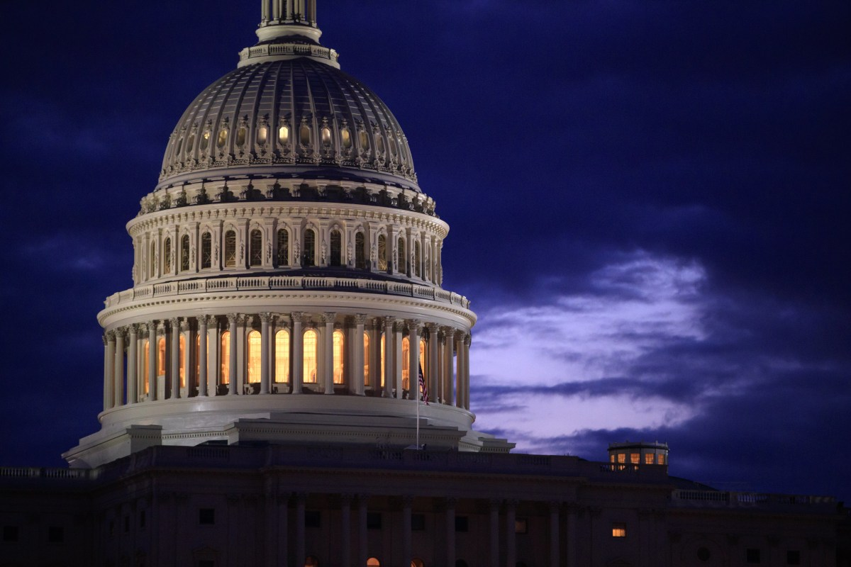 the need for congress in the us The basics of the regulatory process congress passes the laws that govern the united states, but congress has also authorized epa and other federal agencies to.