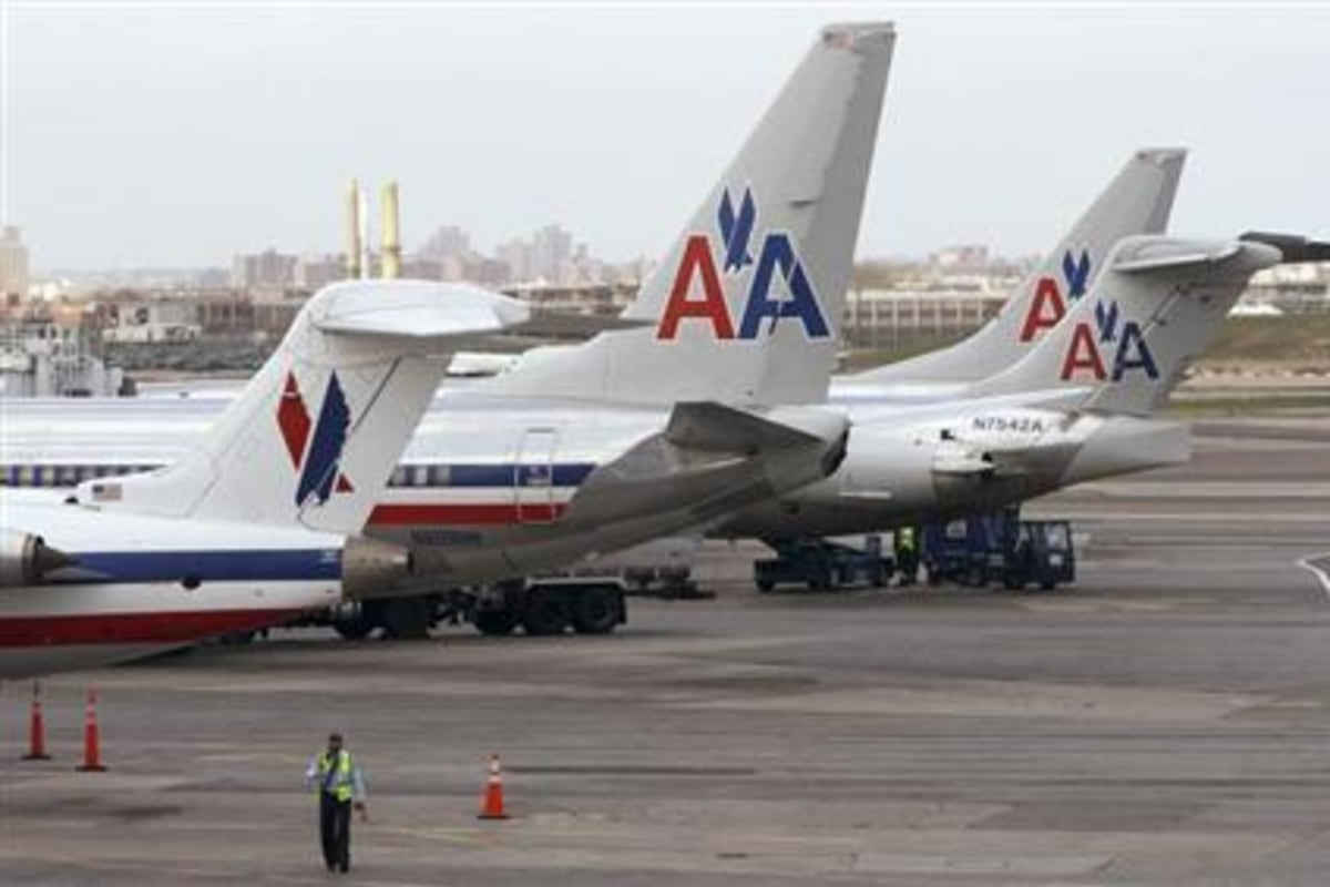 Fighter jets scrambled to escort passenger flight from L.A. to Honolulu