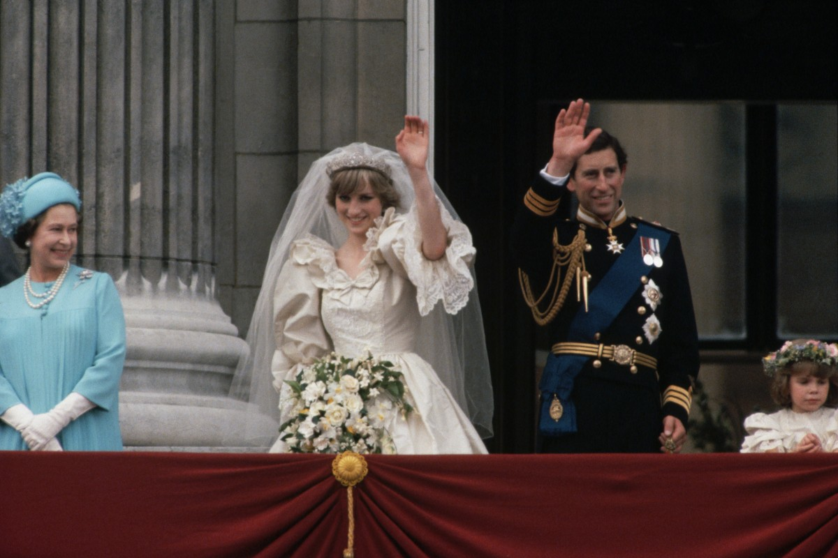 20 Years After Princess Diana's Death, Dateline's Andrea ...