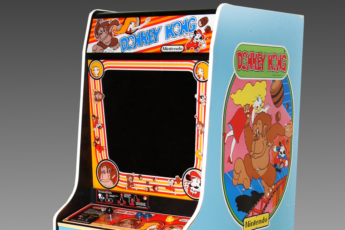 'Donkey Kong,' 'Halo,' 'Pokémon,' 'Street Fighter II' Inducted Into Video Game Hall of Fame