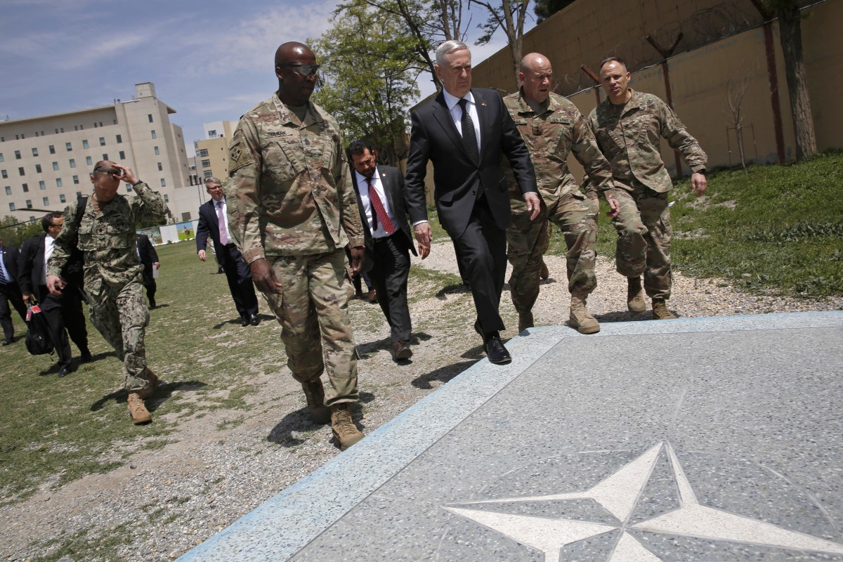 Trump Weighs Sending as Many as 5,000 More Troops to ...