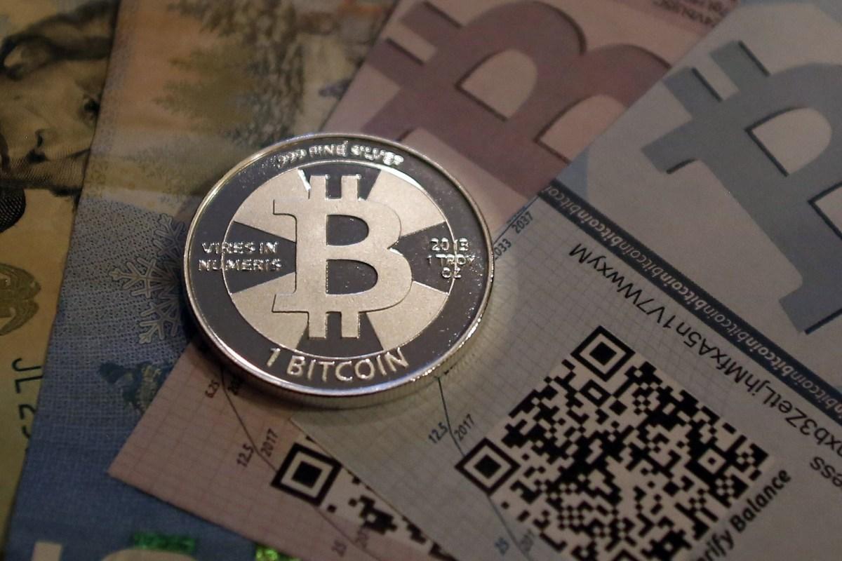 Why is btc going up - Bitcoin - cashforgoldandcoins2.com