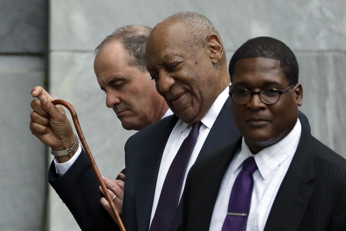 Bill Cosby Sexual Assault Trial: Five Takeaways From Day ...