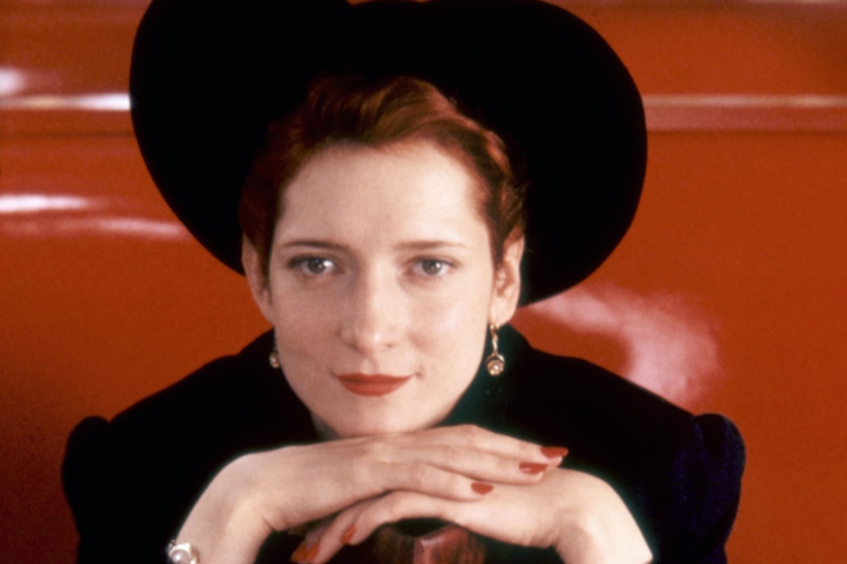 glenne headly dick tracy and dirty rotten scoundrels