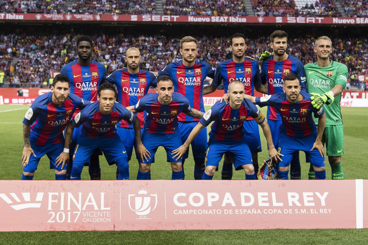 fc barcelona team promotion - photo #6