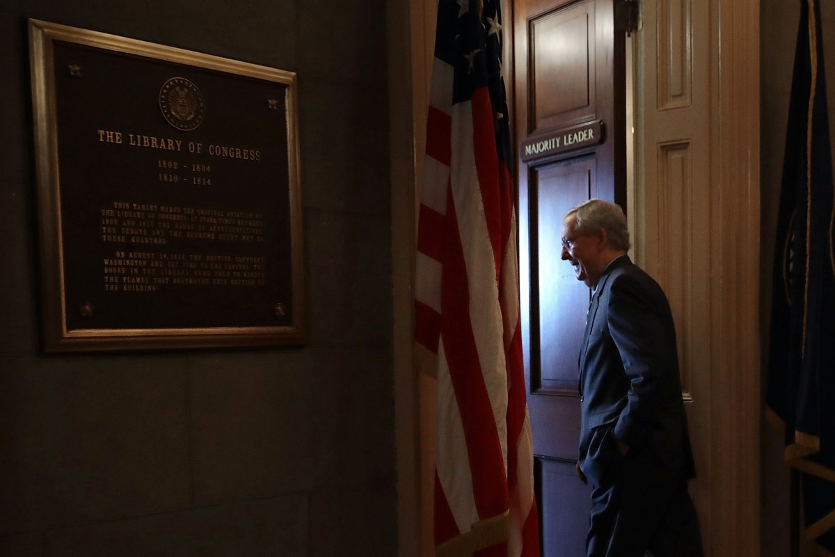 nbcnews.com - by - Republicans Face Climactic Week for Health Care
