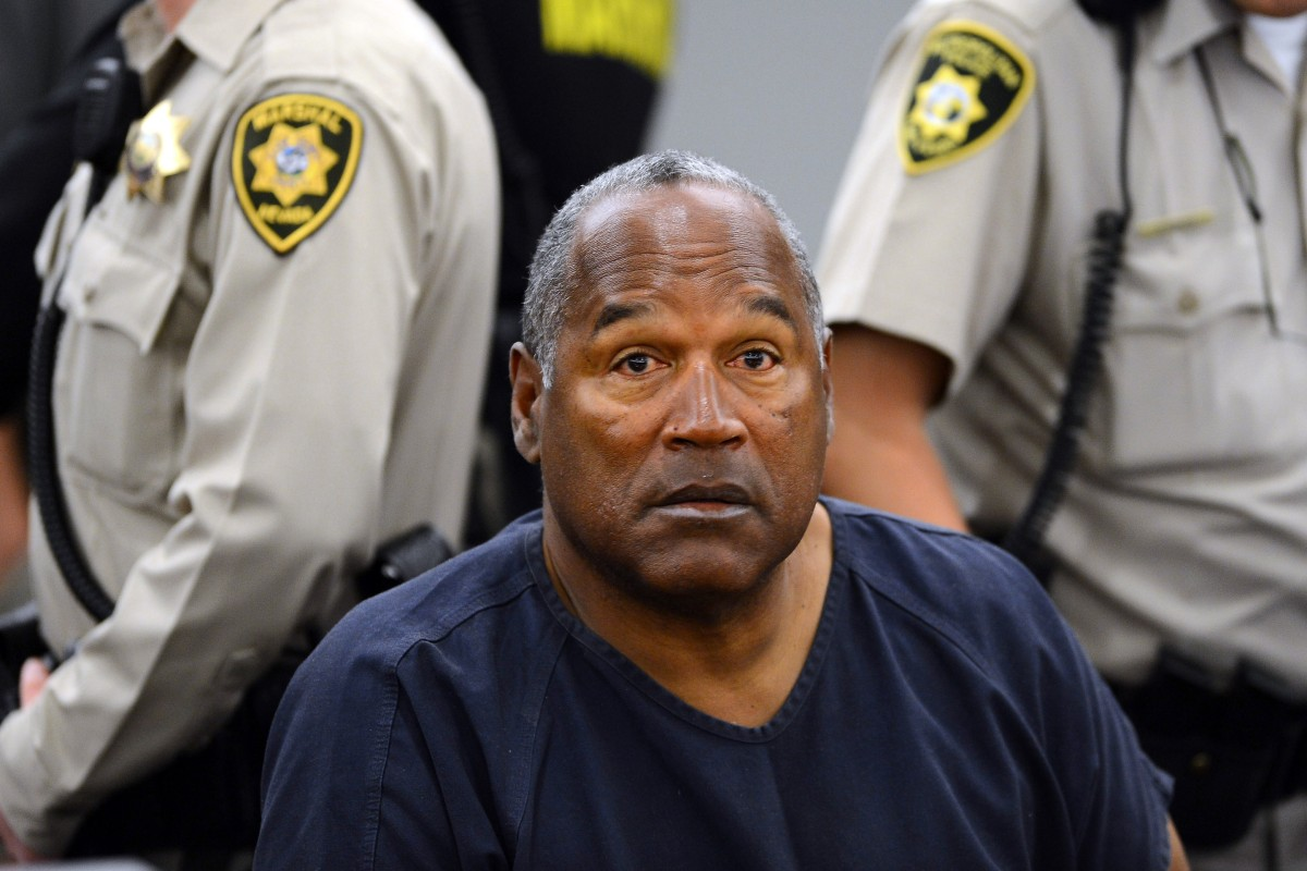Here's what you need to know about today's OJ Simpson hearing