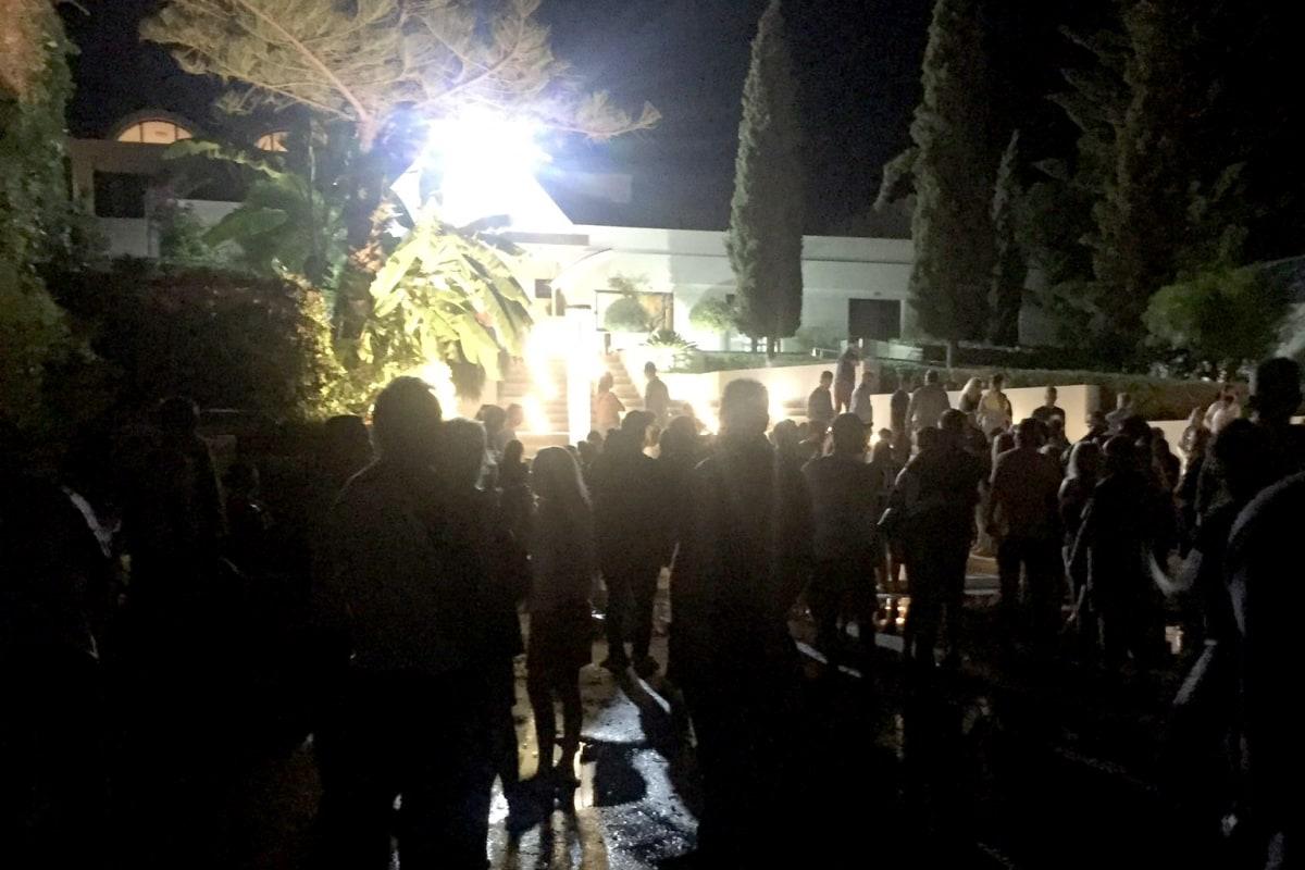 Two reported dead in magnitude-6.7 quake off southwest Turkey