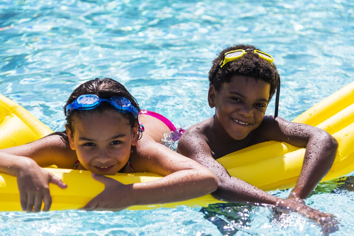 Oped Dear Black Parents Investing In Swimming Lessons Saves Lives Nbc News