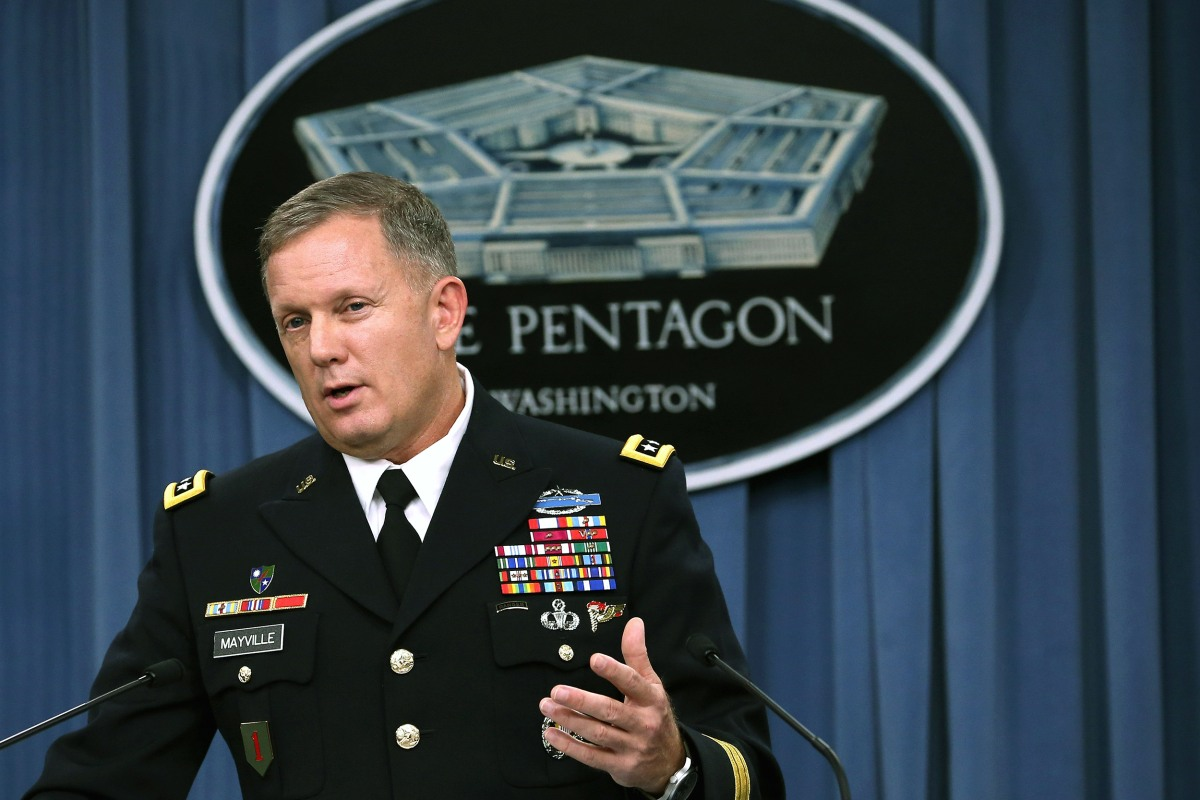 White House elevates status of US Cyber Command