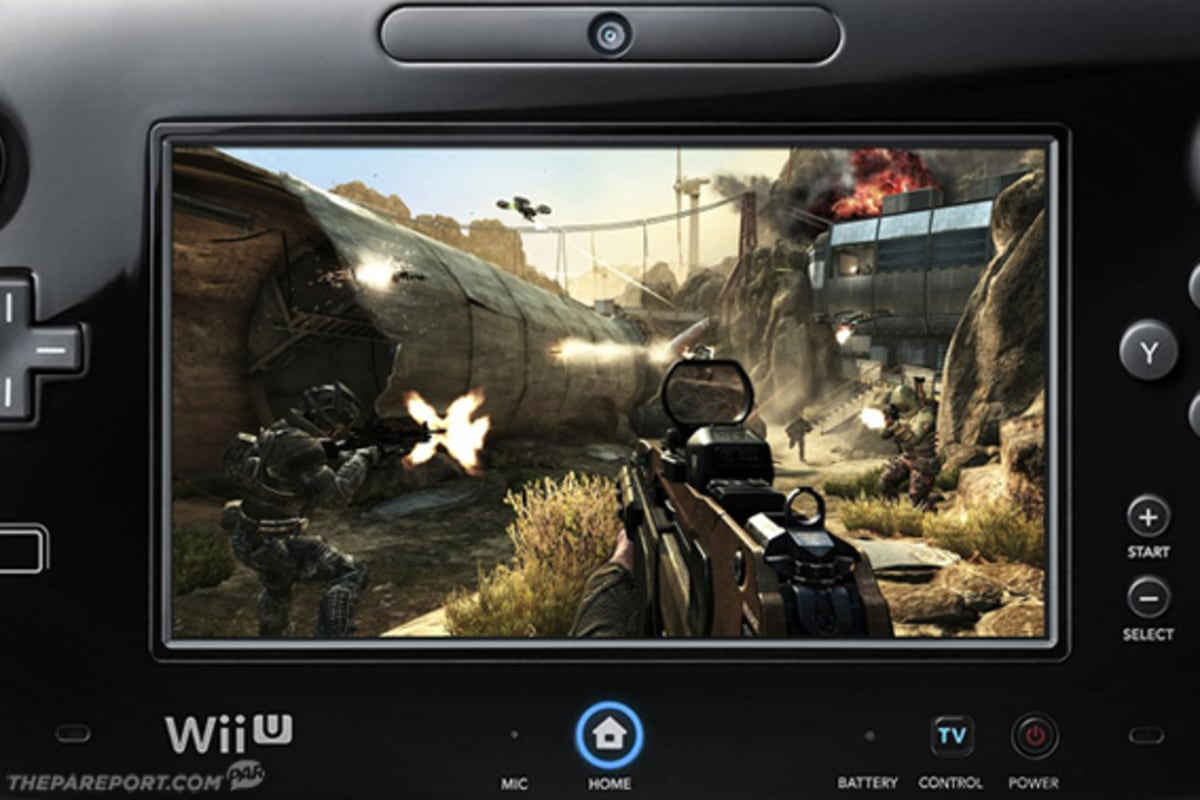 Black Ops 2 Coming To Nintendo Wii U... In HD! | Game Rant