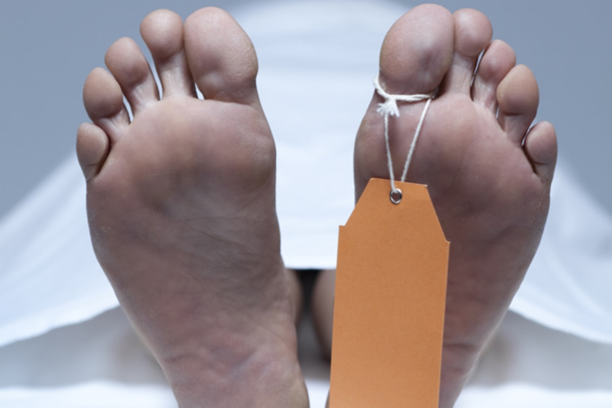 Donating your body to science? Nobody wants a chubby corpse - NBC News