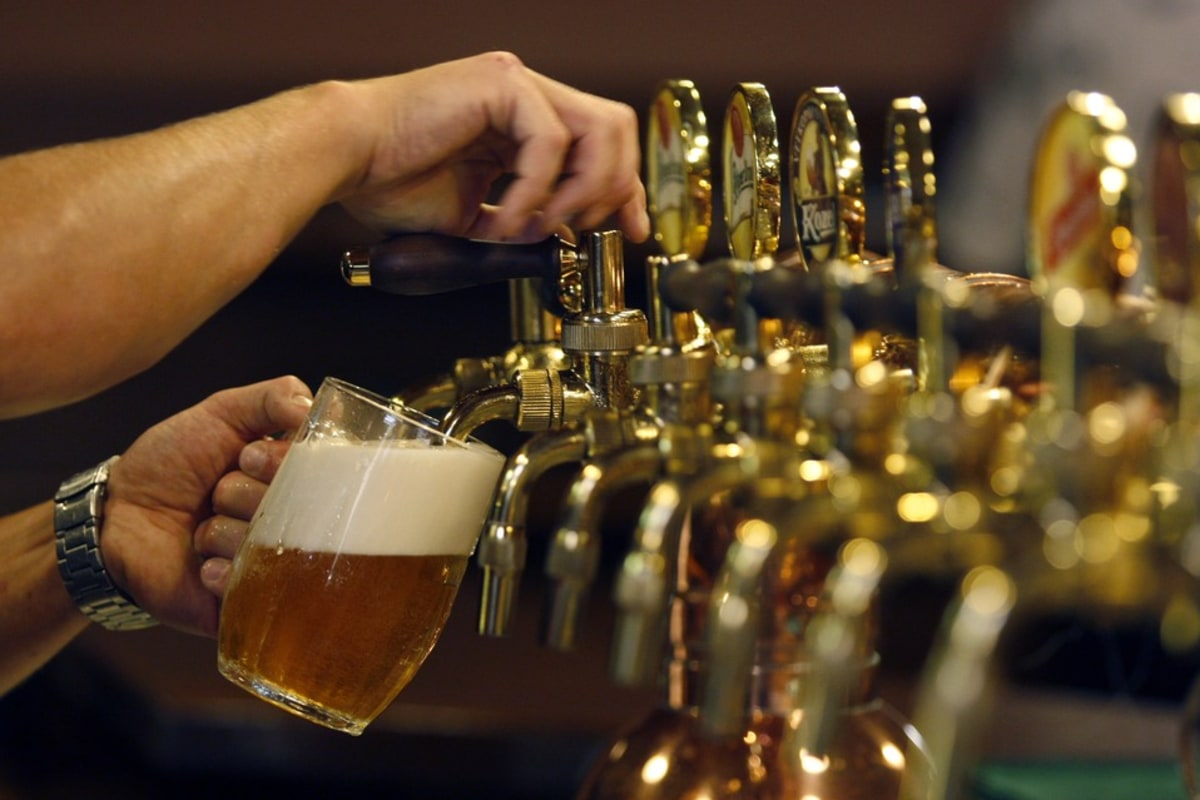 What makes someone an angry drunk? - NBC News