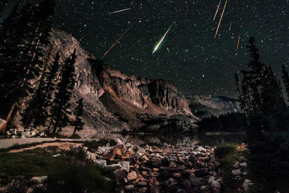 Perseid meteor shower should dazzle stargazers - NBC News