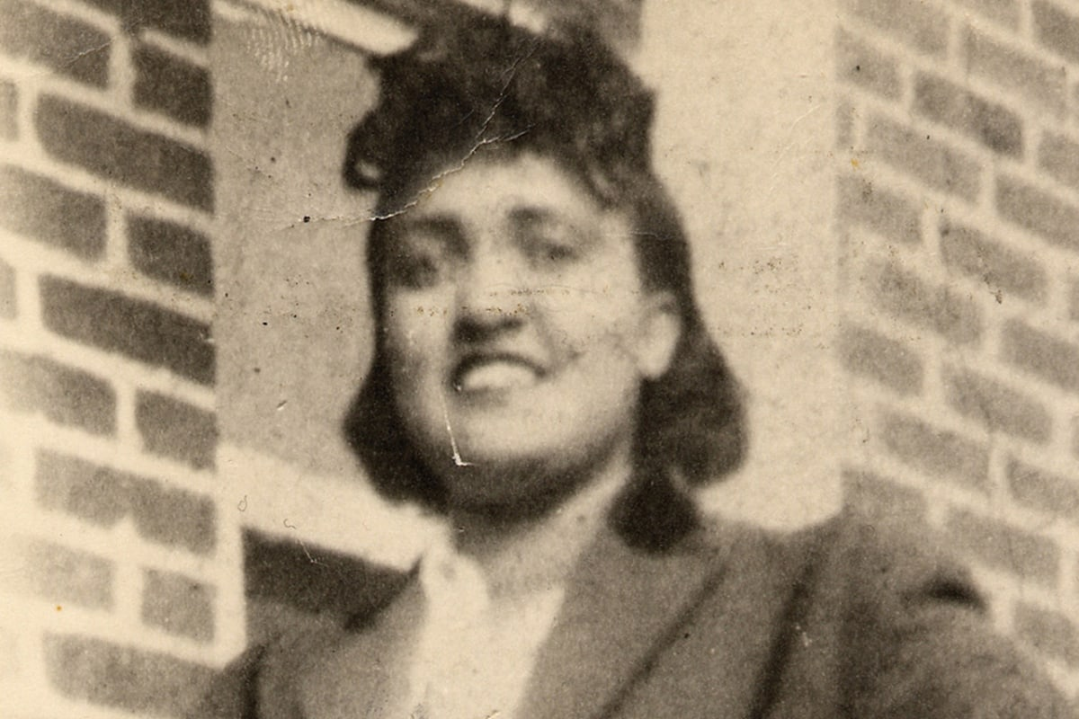 how did doctors harvest and culture cells from henrietta lacks