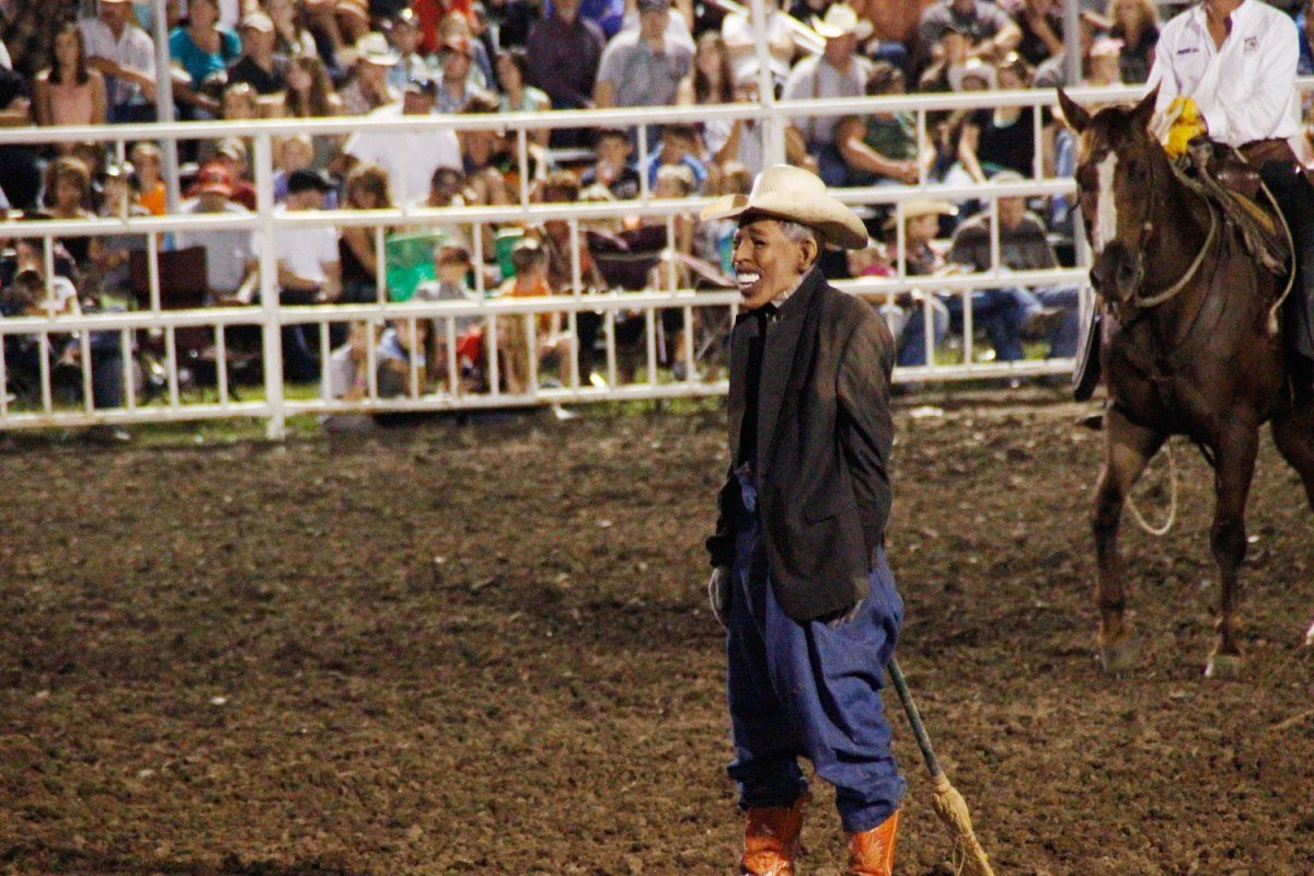 Rodeo Clown Who Mocked Obama At Missouri State Fair Banned