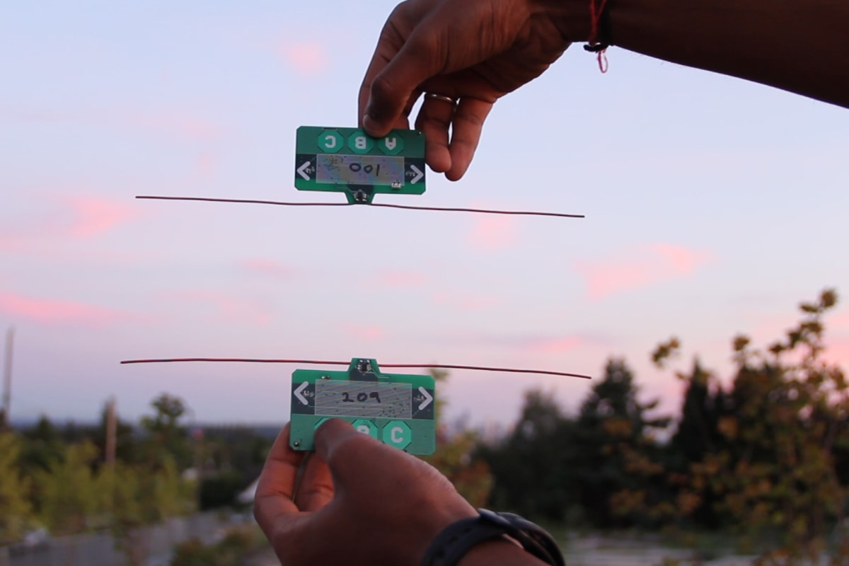 Power Transfer Rf Keliauksumanimi Integrated Circuits Video Lectures Shouribrata Chatterjee Of Iit No Batteries