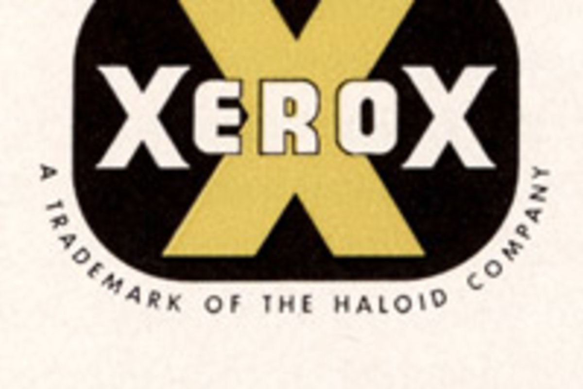 xerox printer logo - photo #23