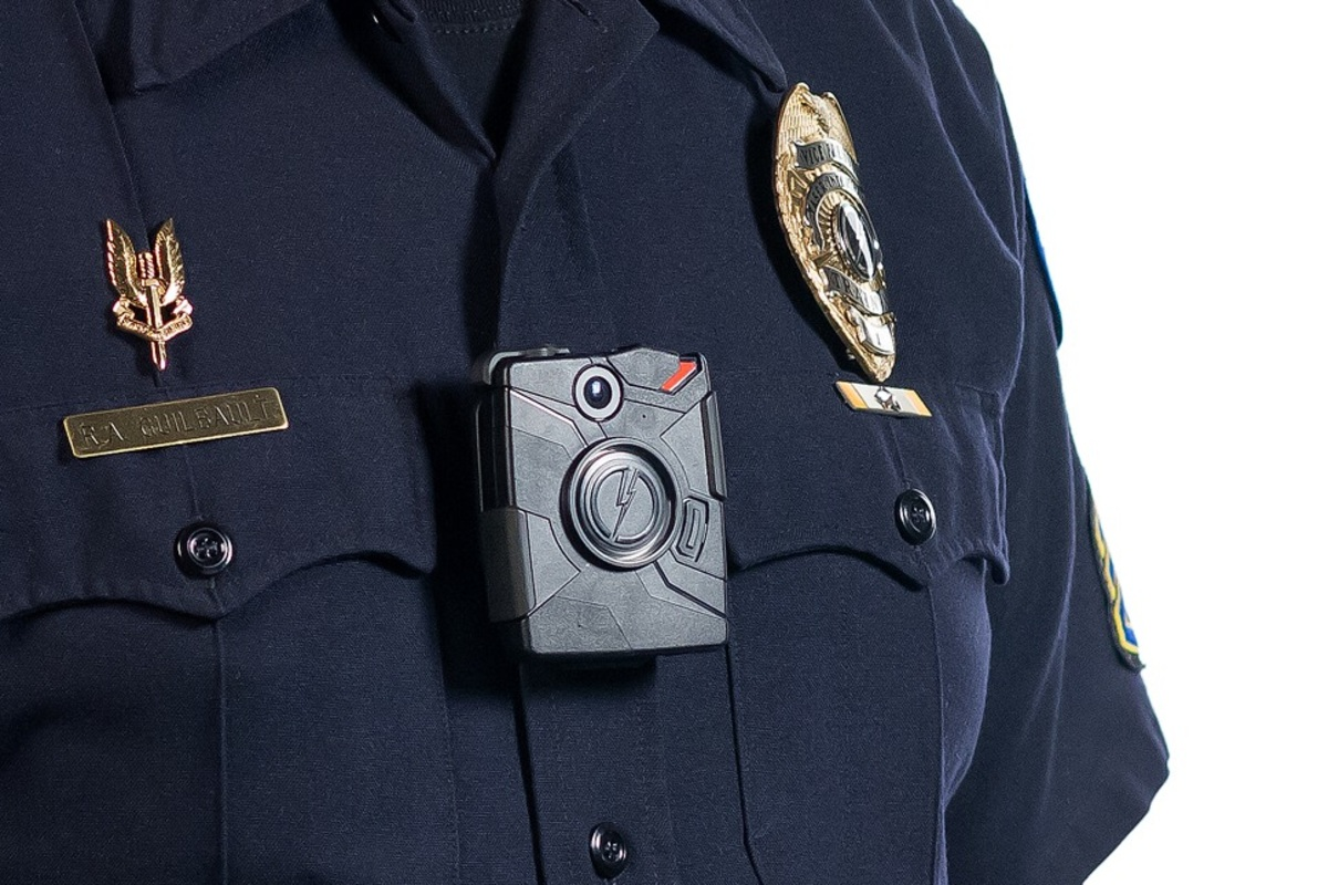 Cop watch: Who benefits when law enforcement gets body cams?