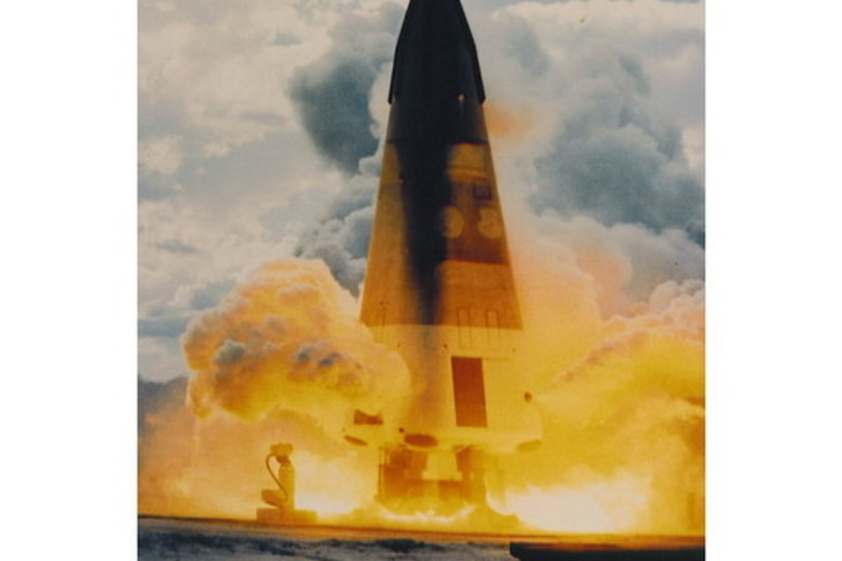 spacex reusable rocket splash down - photo #25
