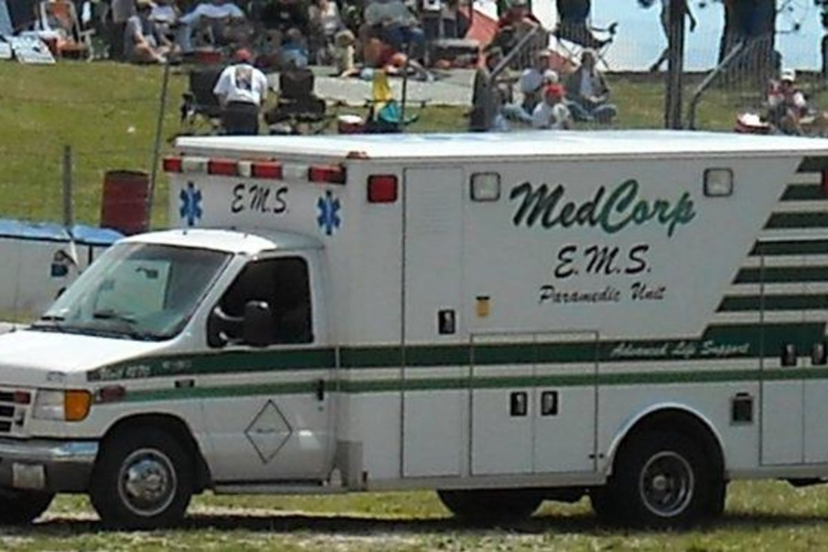 major ambulance service shuts down out notice in six states major ambulance service shuts down out notice in six states nbc news