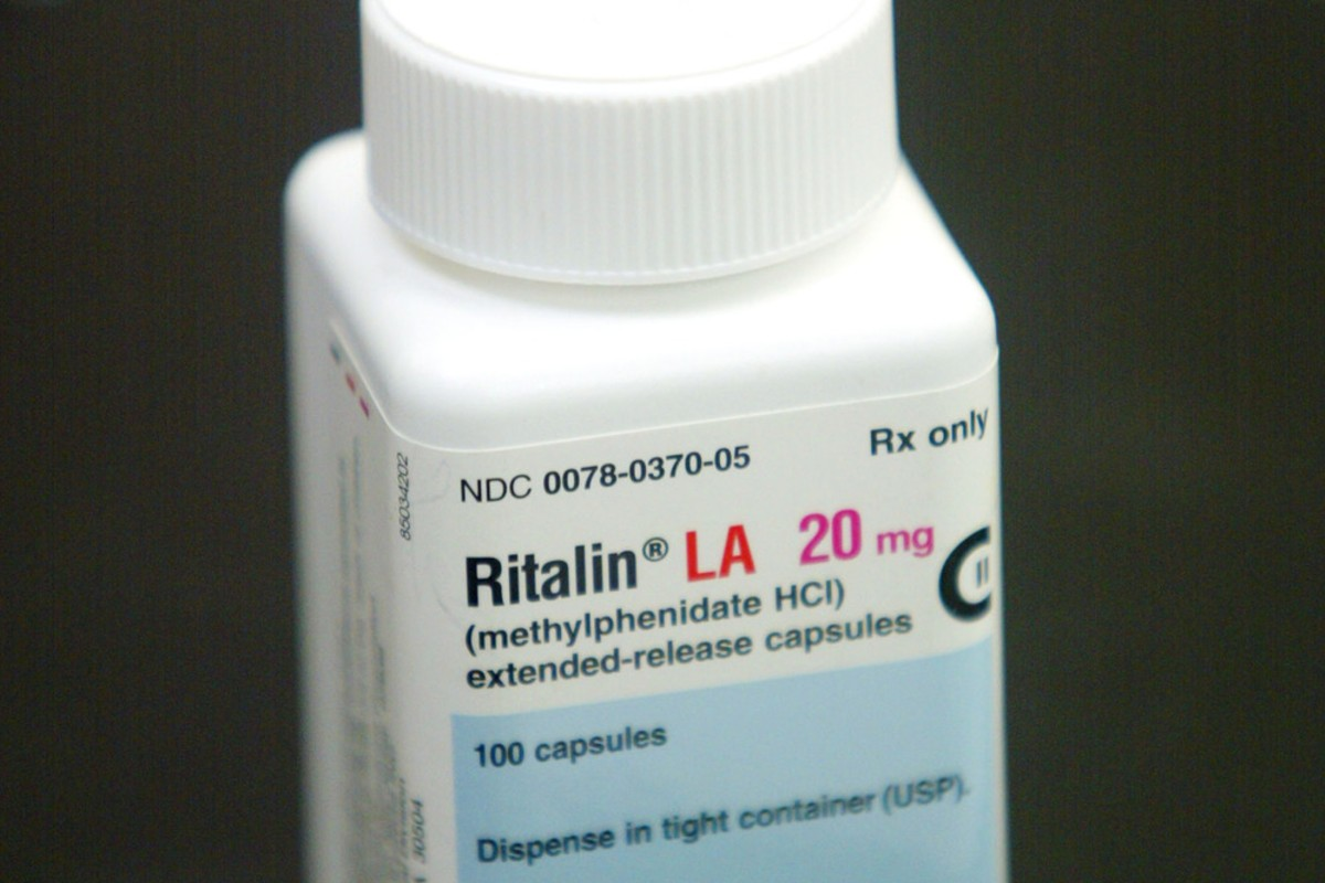 ritalin medication