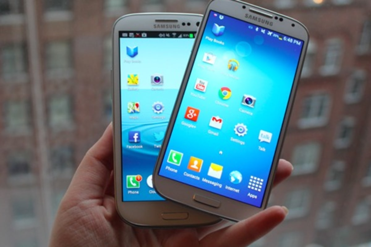 Samsung dominates, Apple stalls in Q2 global smartphone shipments