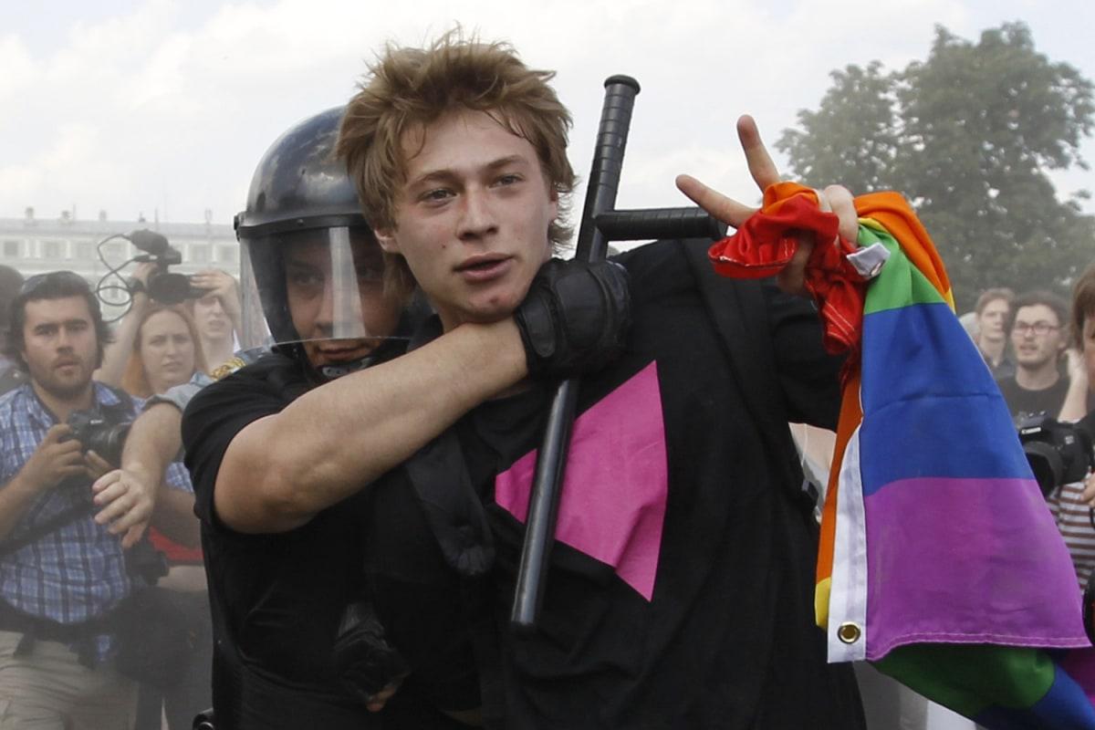 Спонсор для гея москва 8 фотография
