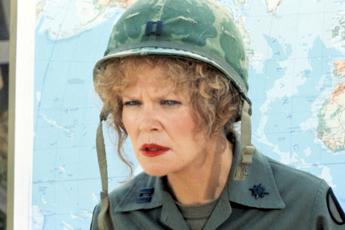 'Private Benjamin' star Eileen Brennan dies at 80 - NBC News