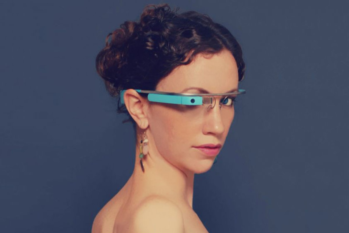 Porn app comes to Google Glass — are you surprised? - NBC News