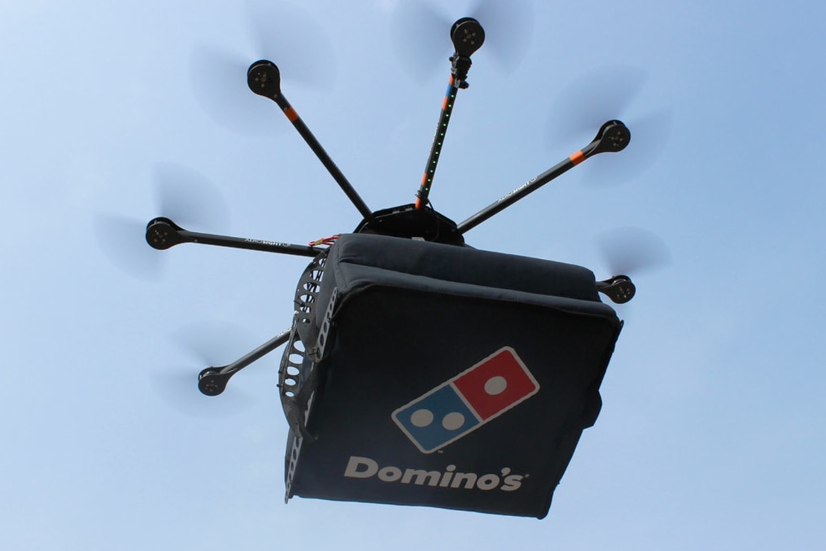 pizza drone delivery with Dominos Domicopter Drone Can Deliver Two Large Pepperonis 6c10182466 on N1kis dachshund piebald brown smooth coat tee 235842161329074004 besides 455360 moreover Jojo besides  furthermore Duff Beer Officially Licensed.