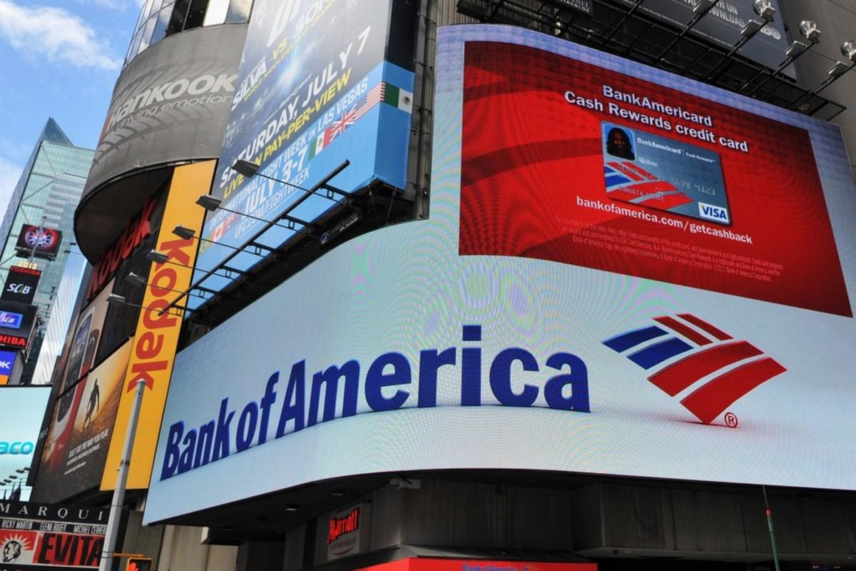 bank of america employee news