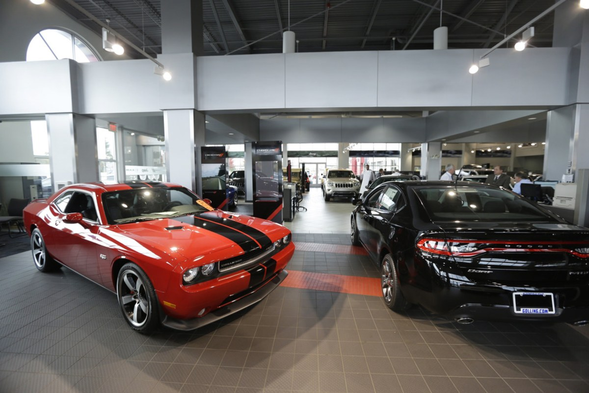 us auto sales jump despite government shutdown nbc news. Black Bedroom Furniture Sets. Home Design Ideas