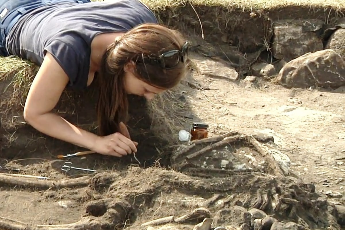 Pompeii - Archaeology of the Famous Roman Tragedy